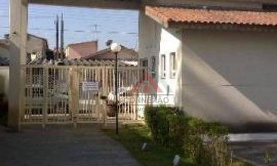 Apartamento Com 2 Dormitórios À Venda, 45 M² Por R$ 160.000 - Vila São Carlos - Itaquaquecetuba/sp - Ap0777