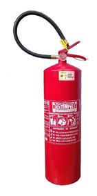Kit 3 Extintor Incendio Abc Pó Quimico 6 Kilos 6kg + Suporte