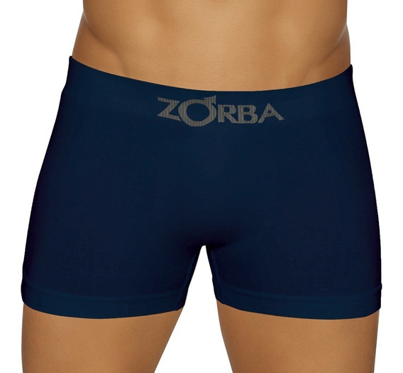Cueca Zorba Boxer 781