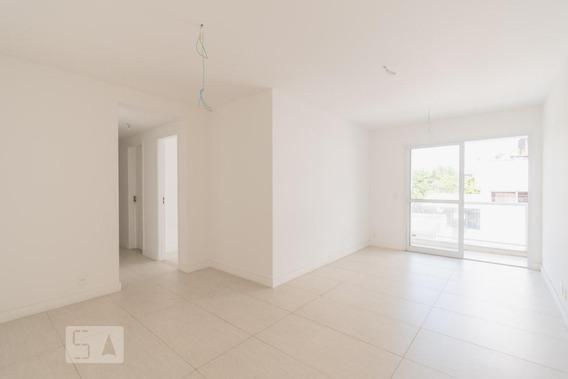 Apartamento Para Aluguel - Botafogo, 3 Quartos, 102 - 892883075
