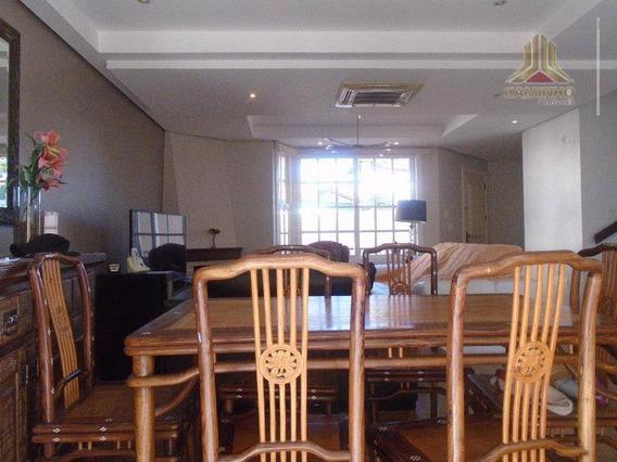 Casa Residencial Para Venda E Locação, Chácara Das Pedras, Porto Alegre. - Ca0388