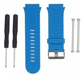 Pulseira Gps Garmin Forerunner 920 Xt Azul Pronta Entrega