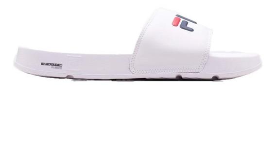 Fila Chinela Drifter Basic W Blanco - Moda