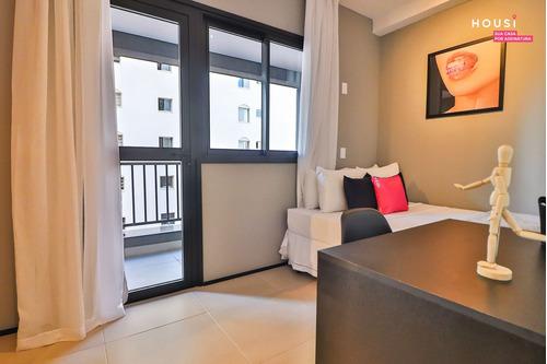 Imagem 1 de 15 de Apartamento - Vila Mariana - Ref: 1034 - L-1034