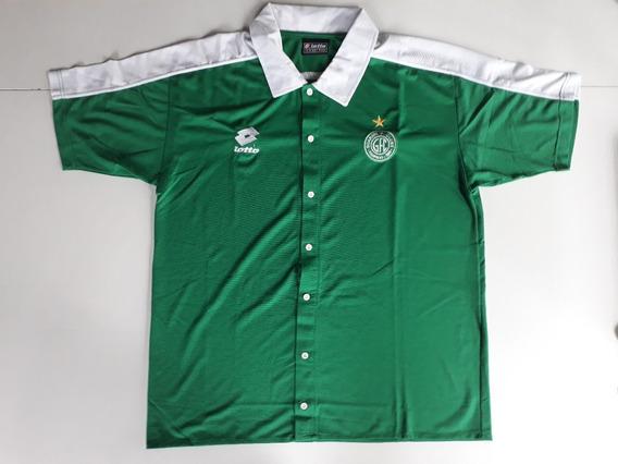 Camisa Camiseta Futebol Guarani Campinas Modelo 042