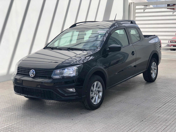 Volkswagen Saveiro 1.6 Gp Cd Trendline 101cv 2020