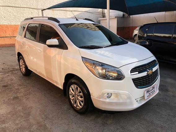 Chevrolet Spin Ltz 1.8 8v Econo.flex Automática 7 Lugares