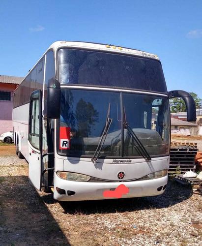 Imagem 1 de 15 de Mercedes-benz O400  Paradiso 1350