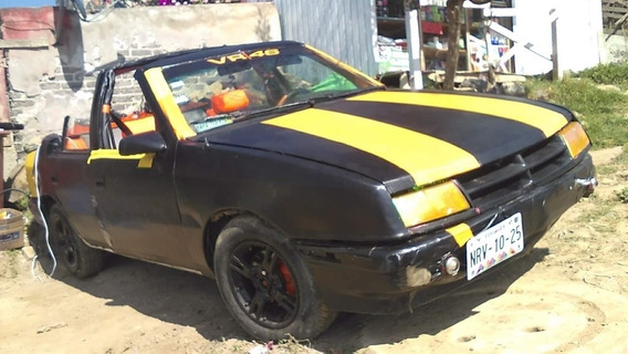 Chrysler Shadow Sadow Recortado