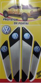 Protetor Porta Volkswagen Amarok Tinguan Touareg + Brinde