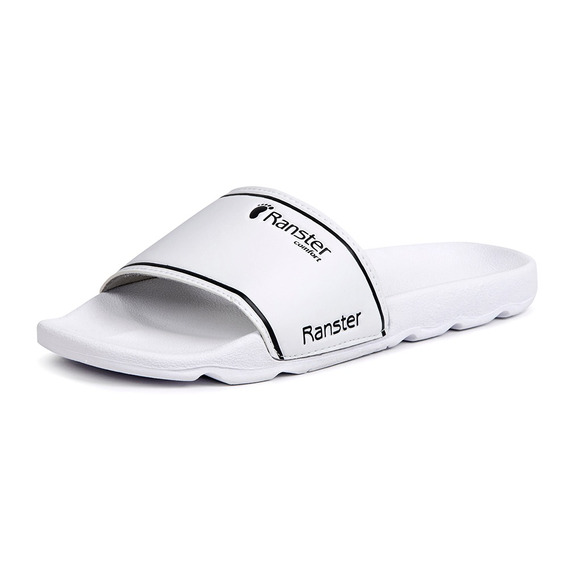 Chinelo Tira Única Masculino Tray Slide On Ranster - 300