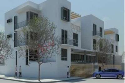 Estrena Hermoso Town House En San Pedro De Los Pinos