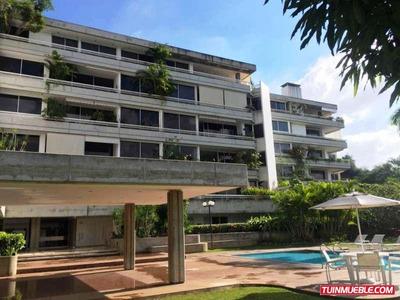 Apartamentos En Alquiler Cód. Alianza 1-302