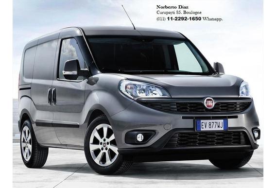 Fiat Dobló Cargo N