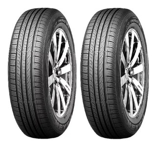 Kit X2 Neumáticos Nexen 205/65r15 94h Nblue Eco