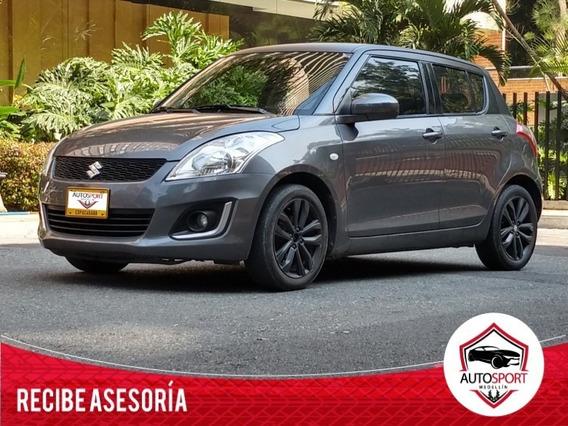 Suzuki Swift 1.4 - En Autosport Medellín