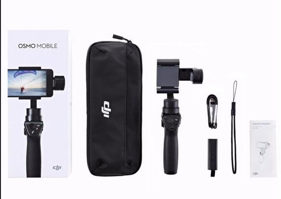 Estabilizador Dji Osmo Mobile Para Celular (pronta Entrega)