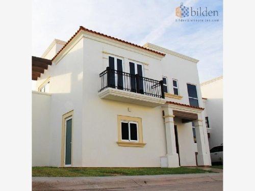 Casa Sola En Venta Fracc Mediterráneo Club Residencial