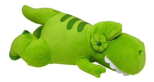 Pelúcia Disney Dinossauro Rex Cuddleez 45cm Toy Story - Fun