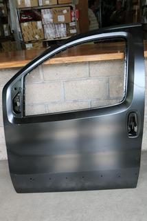 Puerta Delantera Izquierda Fiat Qubo
