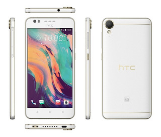 Celular Htc Desire 10 Lifestyle 16gb Quad Core 2gb Ram Nuevo