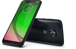Motorola G7 Play 32gb/2ram Somos Compu Palace 2020 Miraflore
