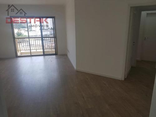 Ref.: 4870 - Apartamento Em Jundiaí Para Venda - V4870