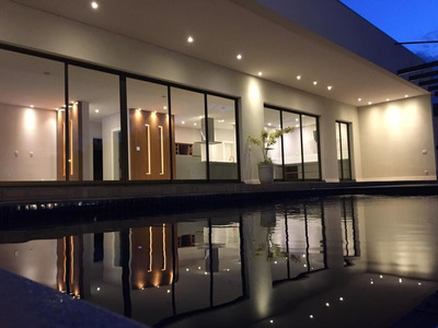 Casa Alto Padrão Com 3 Suítes À Venda, 237 M² Por R$ 1.597.000 - Condomínio Fechado, Atibaia Sp - Ca1710