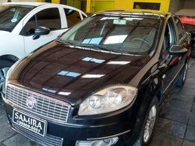 Fiat Linea 1.9 Hlx Flex 2010 Completa