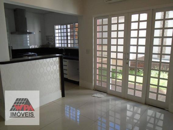 Casa À Venda, 108 M² Por R$ 690.000,00 - São Vito - Americana/sp - Ca2157
