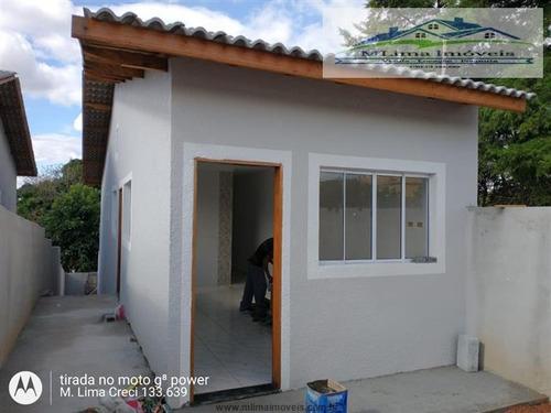 Casas Para Financiamento À Venda  Em Mairiporã/sp - Compre O Seu Casas Para Financiamento Aqui! - 1476601