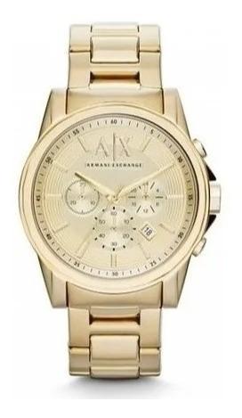 Reloj A/x Armani Exchange