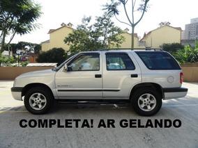 Chevrolet Blazer 2.4 Dlx 5p Conservado! Ar- Gelando