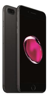 iPhone 7 Plus 32gb Original Vitrine Garantia Nf Tela 5.5 Pol