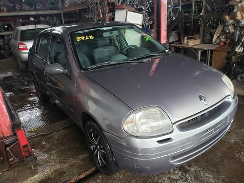 Renault  Clio  Sucata Peças