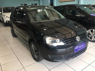 Volkswagen Polo Hatch 1.6 Vht Total Flex Flex Manual