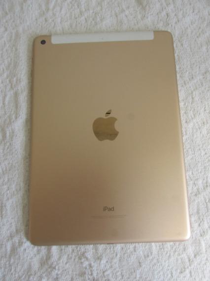 iPad Apple 2017 5ª Geração Gold 32gb Veio De Kumamoto Japão