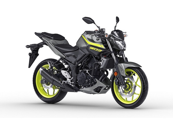 Yamaha Mt 03 Oeste Motos!!!