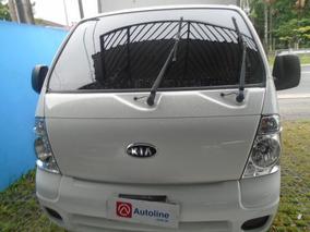 Kia Bongo Diesel - 2011 - Wilson Automoveis