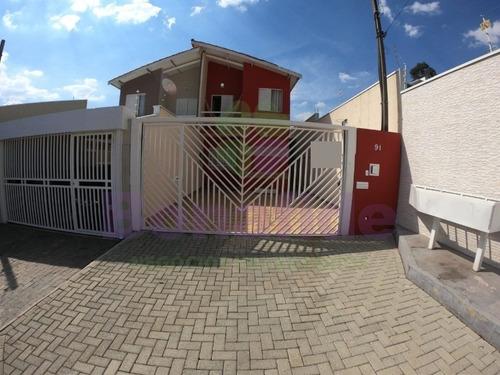 Casa A Venda, Mirante Da Colonia, Jundiaí. - Ca10321 - 69182897