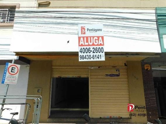 Loja Comercial Setor Campinas - L-23753