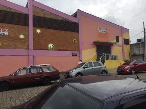 Otimo Salao Comercial - Vila Moreira - Loc3