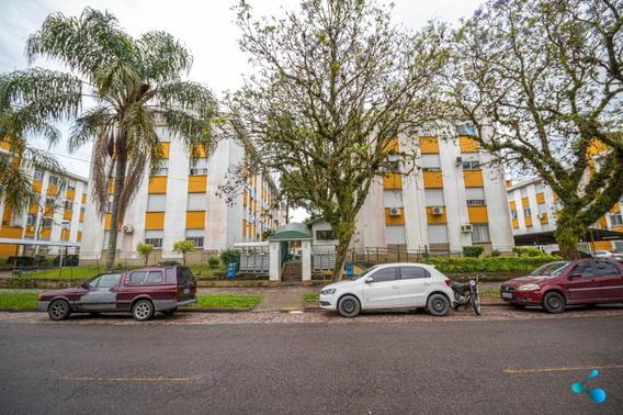 Apartamento Em Vila Nova Com 2 Dormitórios - Bt9532