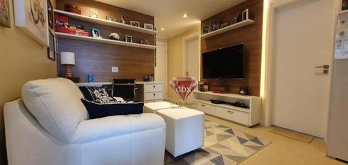 Apartamento A Venda No Blue Note - Ap15727