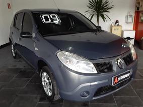 Renault Sandero Sem Entrada 48x599,00