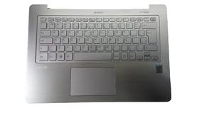Carcaça Touch Completo Sony Vaio Svf 14n19dj