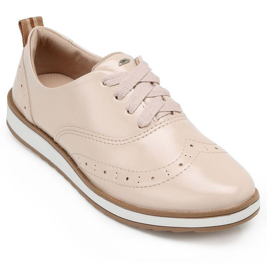 Tênis Oxford Dakota Dt19-g1381