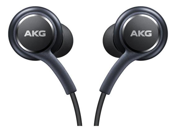 Fone de ouvido Samsung Tuned by AKG black