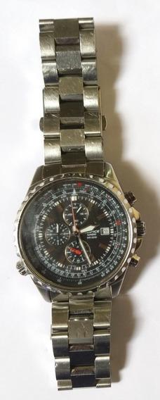 Relógio Casio Edifice Ef-527 (usado Em Excelente Estado)