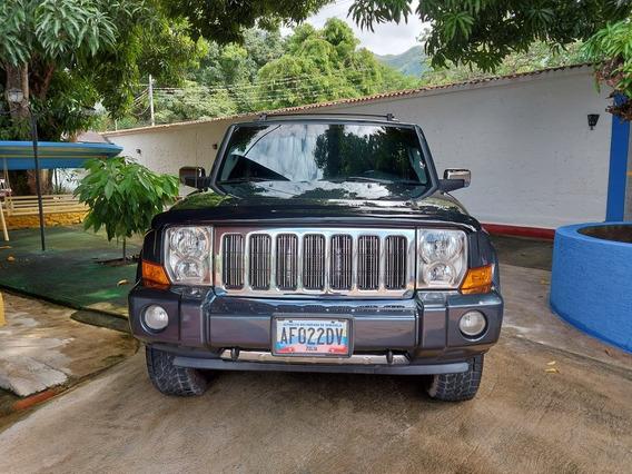 Jeep Commander 4x4 5.7 Hemi